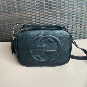 Gucci SOHO Disco Cross-body Bag